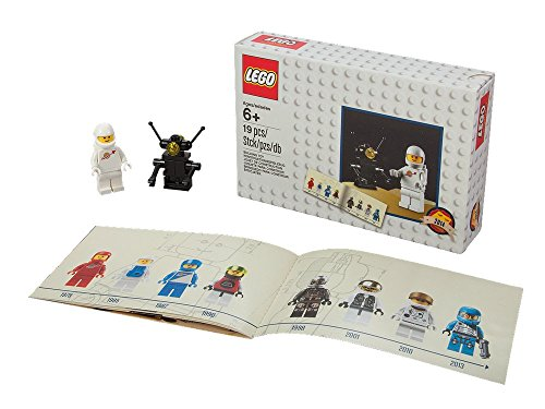LEGO 5004419 System 2016 Exclusiv Classic RETRO Knights Ritter Set (Lego System Classic-sets)