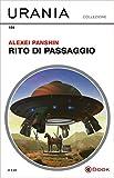 eBook Gratis da Scaricare Rito di passaggio Urania (PDF,EPUB,MOBI) Online Italiano