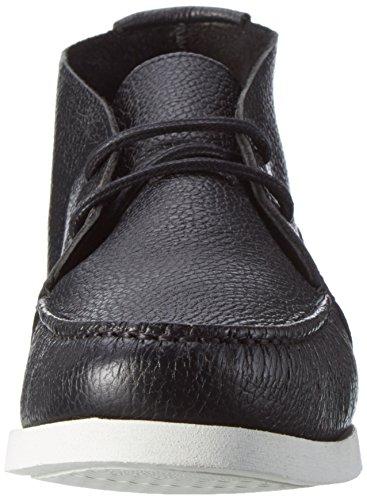 Shoe The Bear Herren Misu L High-Top Schwarz (110 BLACK)