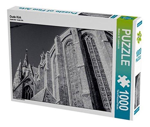 oude-kirk-1000-teile-puzzle-quer-calvendo-orte