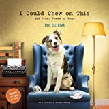 2015 Wall Calendar: I Could Chew on This (Calendars 2015)