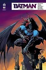 Batman - La nuit des monstres
