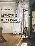 Image de Menzels Realismus: Kunst und Verkörperung im Berlin des 19. Jahrhunderts