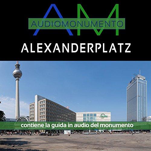 Alexanderplatz  Audiolibri