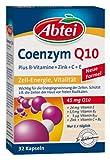 Abtei Coenzym Q 10 plus Zink