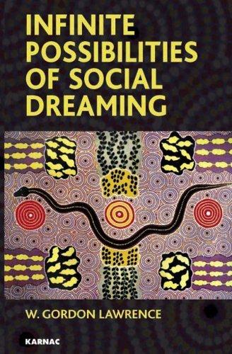 Infinite Possibilities of Social Dreaming (2007-08-07)