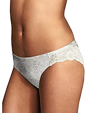 Maidenform Comfort Devotion Lace Back Tanga - Tangas para mujer