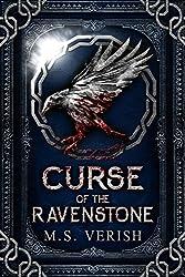 Curse of the Ravenstone: Ravenstone Saga - Book 2