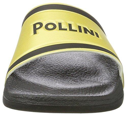 Pollini SA2817, Ciabatte Donna Oro (Gold)