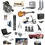 Design-La-storia-contemporanea-attraverso-190-icone-Ediz-a-colori