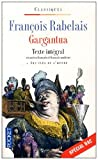 Gargantua - Texte intégral en ancien français et français moderne
