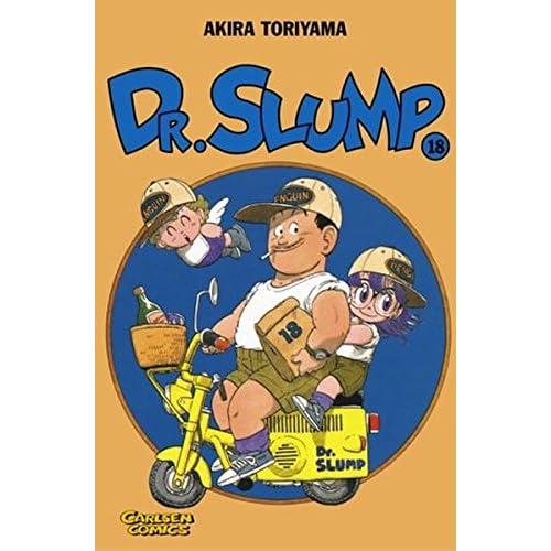 Dr. Slump 18.