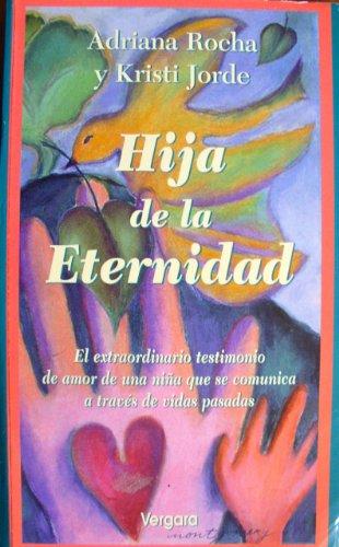 Descargar Libro Hija de la eternidad de Jorde Rocha