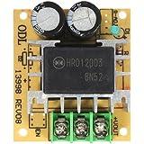 TOOGOO(R) DC / DC Converter HRD 24v 36v 48v a 12v 3A Interruptor Voltaje bajada Power Module