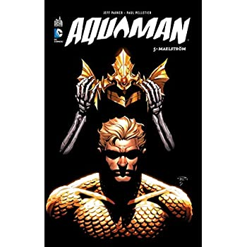 Aquaman Tome 5