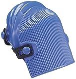 Allegro Industries 6987Ultra flexknee rodilleras, un tamaño, azul by Allegro Industries