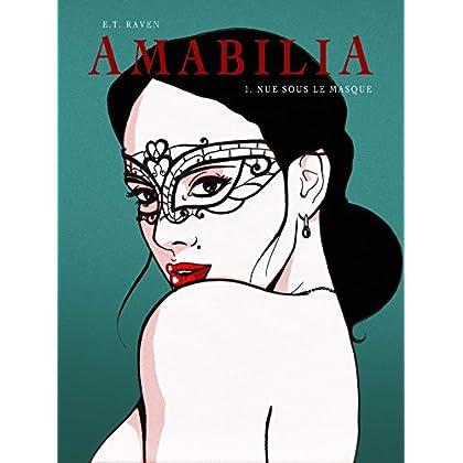Amabilia - tome 1