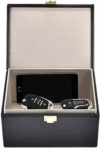 Luoistu Keyless Go Schutz Autoschlüssel Box Elektronik