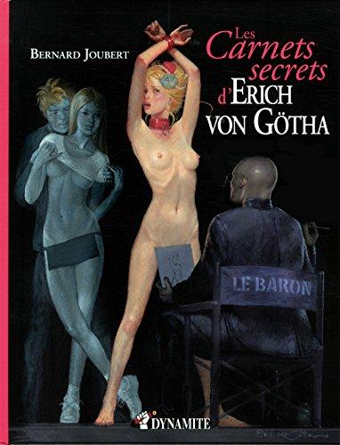 Les carnets secrets d'Erich von Gtha