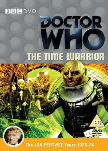 Time Warrior
