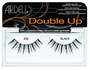 Ardell Double Up Lashes, 206 by Ardell