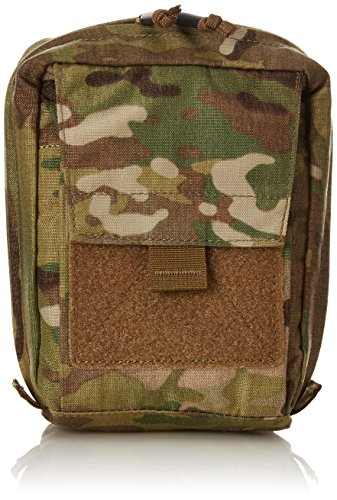 Helikon-Tex EDC Urban Admin Étui de Protection pour Ordinateur Portable 34-Multicam