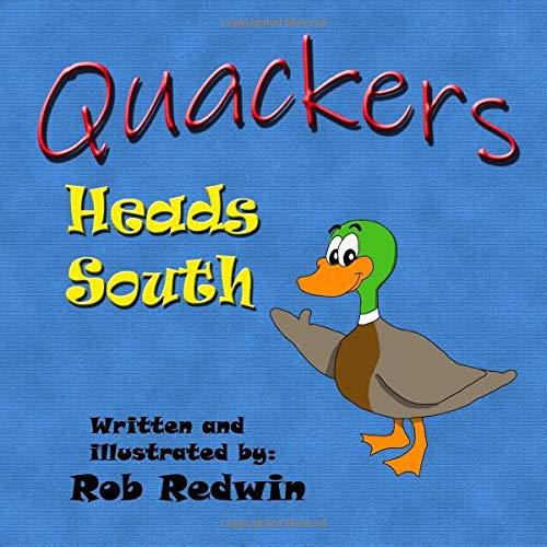 Quackers Heads South