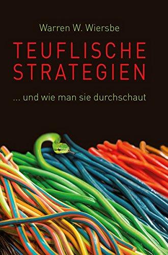Teuflische Strategien von Thimo Schnittjer