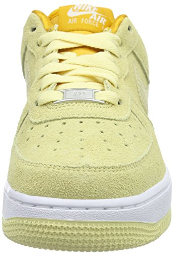 Nike - W Air Force 1 '07 Seasonal, Scarpe sportive Donna Giallo (Amarillo (Lemon Drop / Lemon Drop))