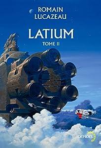 """Afficher """"Latium n° 2<br /> Latium - tome 2"""""""