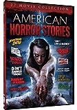 American Horror Stories - 12 Movie Set [DVD] [Region 1] [US Import] [NTSC]