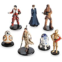 Star Wars: The Force Awakens Resistance Figure Set by Disney