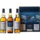 Talisker Geschenkbox Single Malt Whisky (3 x 0.2 l)