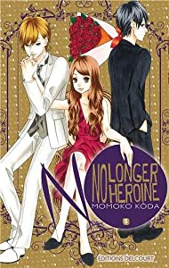 No longer heroine Edition simple Tome 5