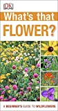 What's that Flower?: A Beginner's Guide to Wildflowers