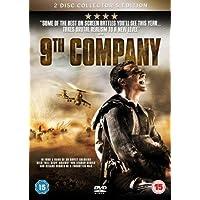 9th Company 2 Disc Collectors Edition