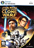 Star Wars: The Clone Wars - Republic Her...
