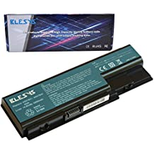 BLESYS - 14.8V/5200mAh ACER Aspire 5520 5710 5720 5910G 5920 6920 7220 7520 7535 7720 7735 7736G 7738 Serie Portátiles Batería Reemplazar para Acer AS07B41 AS07B71 AS07B51 AS07B31 AS07B32 AS07B42 AS07B52 AS07B72 batería