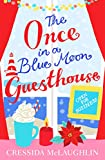 Open for Business (The Once in a Blue Moon Guesthouse, Book 1)