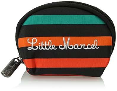 Little marcel noemie porte monnaie multicolore 285 taille unique chaussures et - Porte monnaie little marcel ...