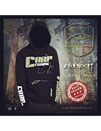 Hotspot Design Sweat ELITE carpfishing Hoody Kapuzenpullover Sweater