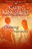 Chasing Sunsets (Angels Walking Book 2)