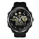 BOBOLover Pulsera de Actividad Inteligente, Reloj Inteligente Reloj Digital Reloj Deportivo Reloj Brazalete Deportivo Automatico Pulsómetro Monitor de Ritmo Cardíaco Sueño …