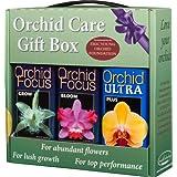 Caja de regalo Orchid Care (juego de 3 x 300 ml)