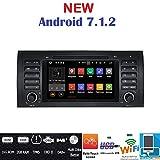 Android 7.1GPS DVD USB SD Wlan Bluetooth Autoradio Navi BMW E39/BMW X5E53/BMW M5/BMW E38