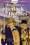 Aventures de Sherlock Holmes (Llegir amb Susaeta - nivel 4)