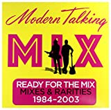 Modern Talking: Ready For The Mix [Winyl] -