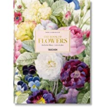 Redoute. The Book of Flowers (Fp)