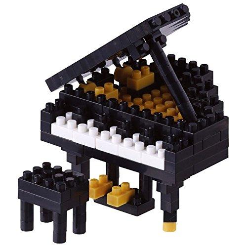 brixies-410176-klavier-flugel-3d-puzzle-musical-instruments-134-teile-schwierigkeitsstufe-2-mittel-m