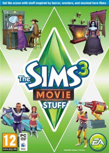 The Sims 3 - Outdoor Living Stuff [Edizione: Regno Unito]